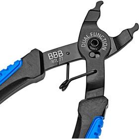 BBB LinkFix BTL-77 Ketjutyökalu, black/blue